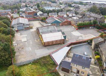 Thumbnail Light industrial for sale in Fairfield Street, Bradford, West Yorkshire