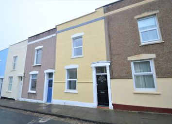 Thumbnail 2 bed property to rent in King William Street, Southville, Bristol