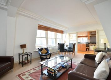 Thumbnail 2 bed flat to rent in Craig Court, Whitehall, Trafalgar Square