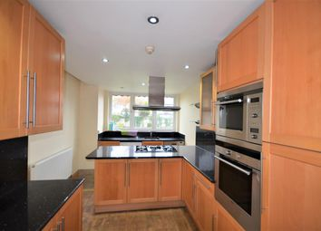 Thumbnail 2 bed flat to rent in Wembley Hill Road, Wembley, Middlesex