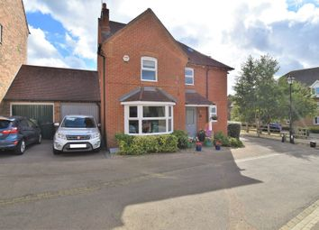 Blue Field, Singleton, Ashford TN23. 4 bed detached house