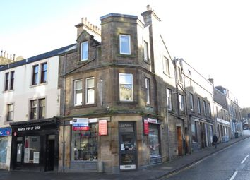 Thumbnail 3 bed maisonette for sale in 70 High Street, Hawick