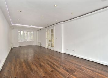 Thumbnail 5 bed property to rent in Hyde Park Square, London
