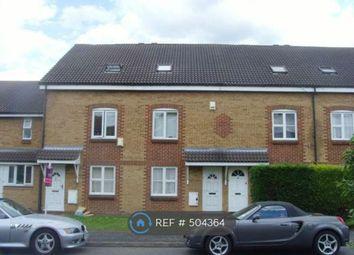 2 bed maisonette to rent in Burnham Close, London SE1