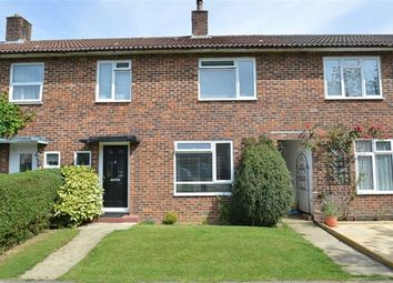 Thumbnail 3 bed terraced house for sale in Weston Close, Old Coulsdon, Coulsdon