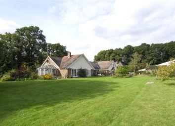 Thumbnail 5 bed detached house for sale in Skiff Lane, Wisborough Green, Billingshurst, West Sussex