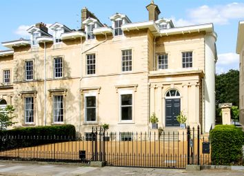 Thumbnail 6 bed property for sale in Douro Road, Cheltenham