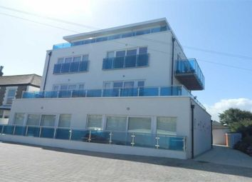 Thumbnail 1 bedroom flat to rent in Mount Wise, Newquay
