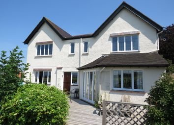 Thumbnail 4 bed detached house for sale in Carhampton Road, Blue Anchor, Minehead
