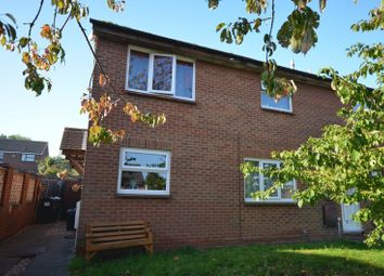 Thumbnail 1 bed terraced house for sale in Shire Close, Edgbaston, Birmingham