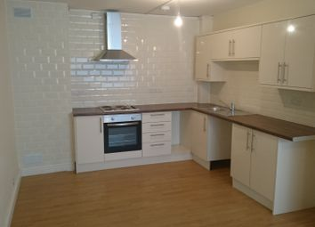 Thumbnail 1 bed flat to rent in 518 New Birmingham Road, Oldbury