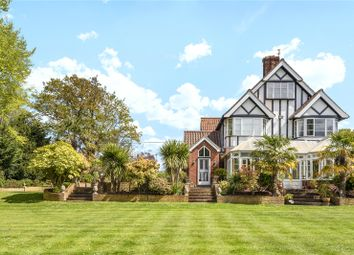 5 bed detached house for sale in Strumpshaw Road, Brundall, Norwich NR13