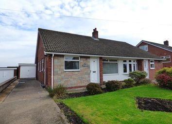 Thumbnail 3 bed semi-detached bungalow for sale in Cammock Avenue, Carlisle, Cumbria