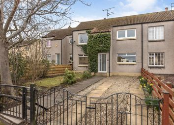Thumbnail 2 bedroom terraced house for sale in 45 Moffat Road, Ormiston