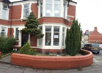 Thumbnail Room to rent in Marlborough Road, Cardiff