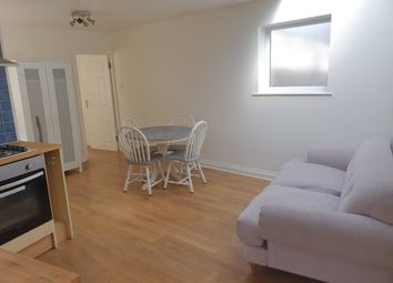 1 bed maisonette to rent in Leicester Road, Loughborough LE11