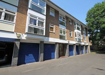 Thumbnail 2 bed flat to rent in Harriers Close, London