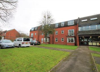 Thumbnail 2 bed flat for sale in James Donovan Court, Hewlett Rd