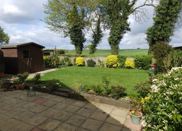 Thumbnail 2 bed detached bungalow for sale in Weyland Road, Witnesham, Suffolk