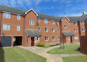 Thumbnail 2 bedroom flat to rent in Richard Hillary Close, Ashford