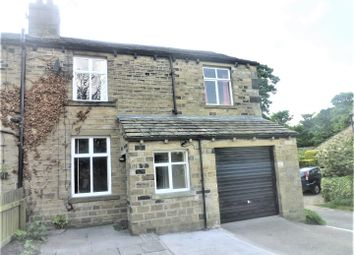 Thumbnail 3 bed semi-detached house to rent in Longley, Huddersfield, West Yorkshire