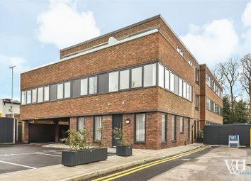 Thumbnail Flat to rent in The Street, Ashtead