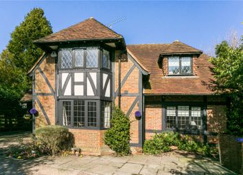 Thumbnail 3 bed detached house for sale in Green Lane, Burnham, Buckinghamshire