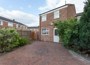 3 bed semi-detached house for sale in Bedfont Close, Mitcham CR4