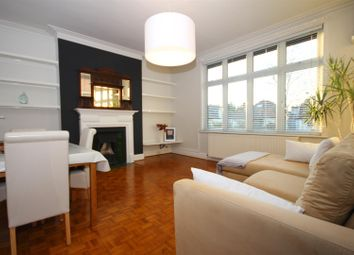 Thumbnail 1 bed property to rent in Aylestone Avenue, Brondesbury Park