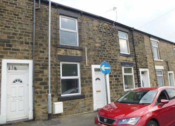 Thumbnail 2 bed terraced house for sale in Earnshaw Street, Hollingworth, Hyde