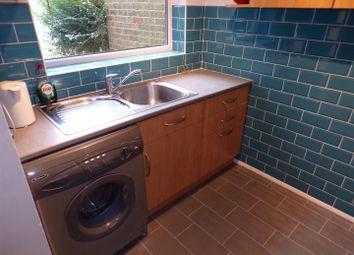 Thumbnail 1 bedroom flat to rent in Kennedy Drive, Eldene, Swindon