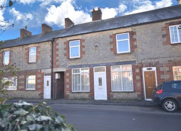 3 bed terraced house for sale in High Street, Pytchley, Kettering NN14