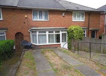Thumbnail 2 bed semi-detached house to rent in Cheverton Road, Northfield, Birmingham