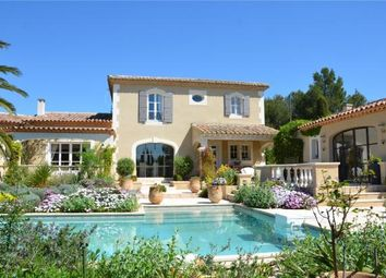 Thumbnail 4 bed property for sale in Mouries, Provence-Alpilles, South Of France, 13890