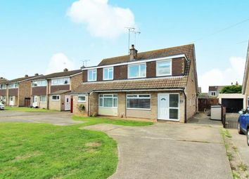 Thumbnail 3 bed semi-detached house for sale in Knapp Road, Thornbury