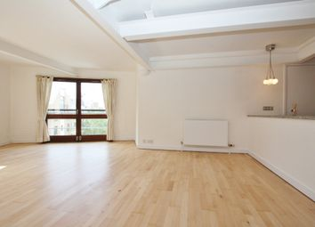 Thumbnail Flat to rent in 4 New Crane Place, London