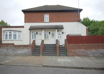 Thumbnail 1 bedroom maisonette for sale in Tokyngton Avenue, Wembley