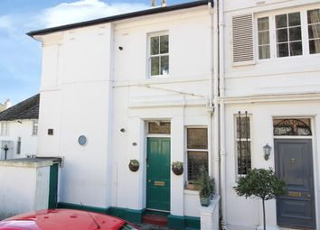 Thumbnail 3 bed flat for sale in Radnor Cliff, Folkestone, Kent