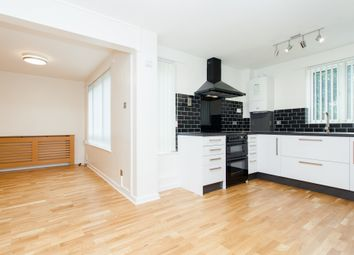 Thumbnail 2 bed flat to rent in Burder Close, Islington