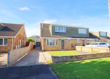 Thumbnail 3 bed semi-detached house for sale in Orkney Place, Immingham