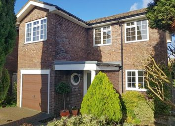 Thumbnail 4 bed detached house for sale in Victoria Close, Midhurst, West Sussex