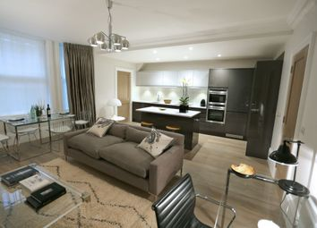 Thumbnail 1 bed duplex to rent in Welbeck Street, Marylebone