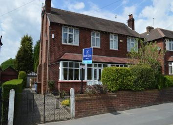 Thumbnail 3 bed semi-detached house for sale in Adswood Road, Stockport