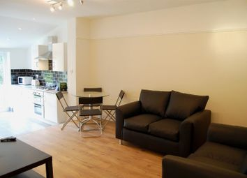 Thumbnail 5 bed property to rent in Sherwood Avenue, Fallowfield, Manchester
