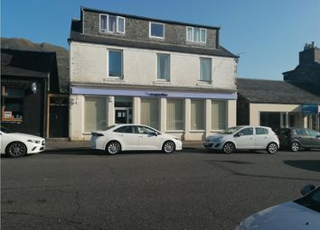Thumbnail Retail premises for sale in 118 High Street, Tillicoultry