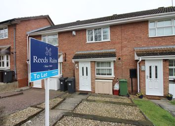 Thumbnail 2 bed property to rent in Sturley Close, Kenilworth