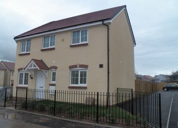 Thumbnail 3 bed property to rent in Gleneagles Close, Hubberston, Milford Haven