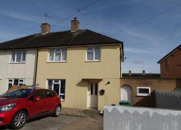 Thumbnail 3 bed end terrace house for sale in Sturgeon Avenue, Clifton, Nottingham, Nottinghamshire