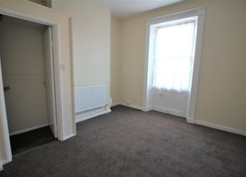 Thumbnail 1 bedroom studio to rent in Rodwell Road, Weymouth, Dorset