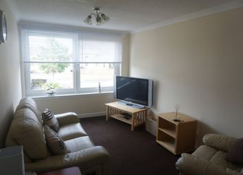 Thumbnail 1 bed flat for sale in Park View, Stoneyburn, West Lothian
